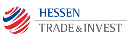 Logo der Hessen Trade and Invest HTAI