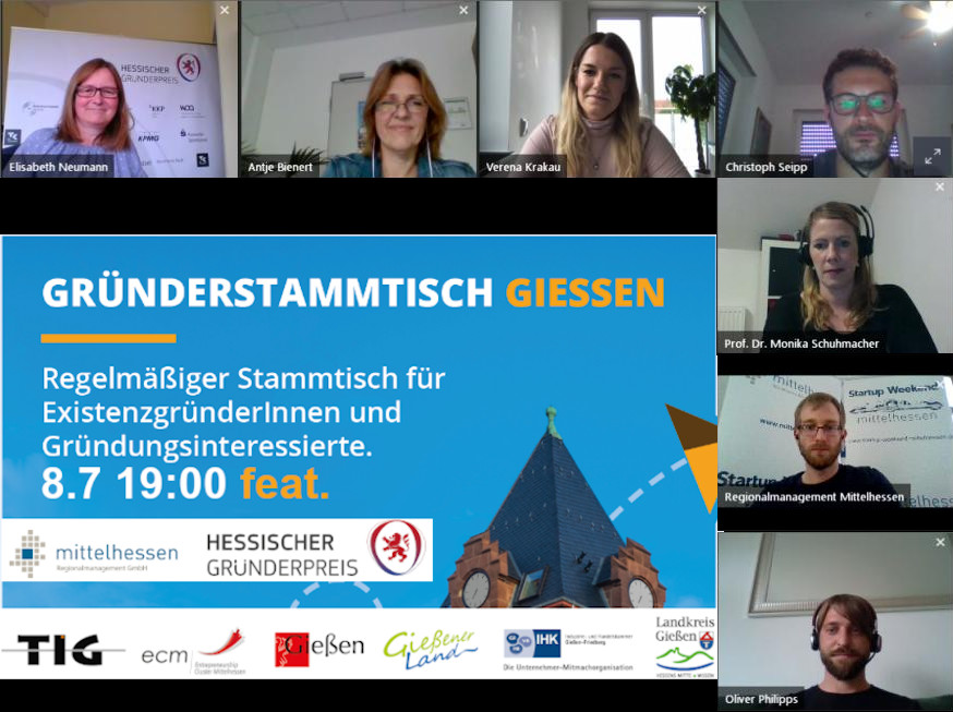 News Mittelhessen
